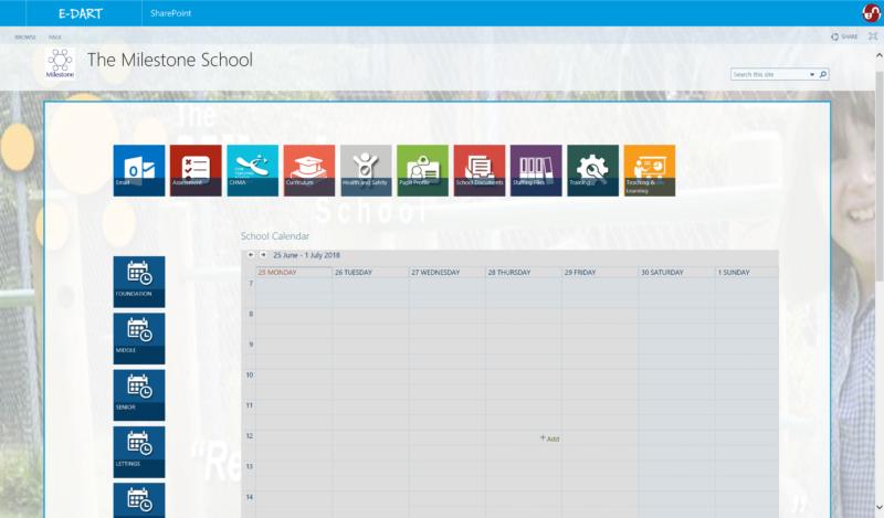 BitNet Solutions Milestone School