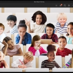 Disruptions and opportunities: Navigating hybrid education